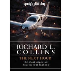A classic from aviation legend Richard Collins. Great chapter on why he gave up flying--while still on top of his game.