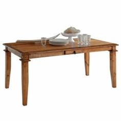 Santa Fe Tisch Pinie