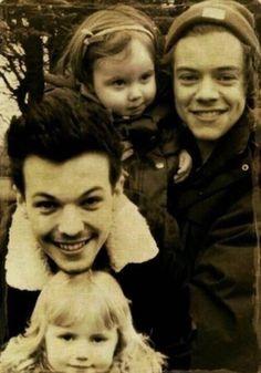 Awwwwwwwwww! The cutest thing ever! X