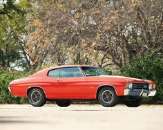 1972 Chevelle SS...I begin restoring this exact car in 2 weeks.