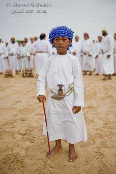 Omani Boy | Flickr - Photo Sharing!