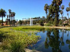 LA Explorer: Spending the Day at Echo Park Lake