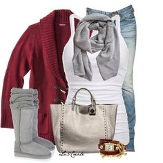 """Style this wardrobe 2"" by lv2create on Polyvore"