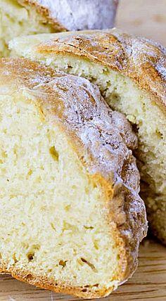 Traditional Irish Soda Bread ❊