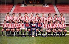 Historia de la Liga (los años 80): La década vasca y del Real Madrid | rfef.es