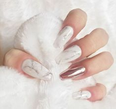 32 New Acrylic Nail Designs Ideas to Try This Year