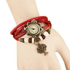 JECKSION reloj vintage women,leather band Quartz Bracelet Watch women Lady WristWatch luxury Dress Watches reloj mujeres