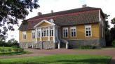 The Saari Residence in Finland opens for applications in August http://www.koneensaatio.fi/en/manor/applying/