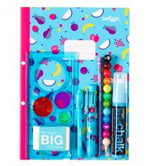 Image for Writing Frenzy Gift Pack from Smiggle