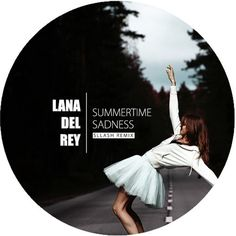 Lana Del Rey - Summertime Sadness (Sllash Remix) Dance Music, My Music, Summertime Sadness, Deep, Movie Posters, Lana Del Rey, Film Poster, Ballroom Dance Music, Popcorn Posters
