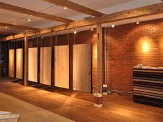 arrigoni woods ny showroom 1