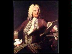Georg Friedrich Händel - Water Music Suite, Ouverture - YouTube