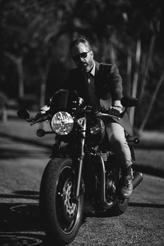 #testride #lifestyle #triumphmotorcycle #ikelevy
