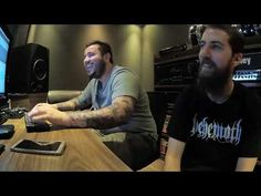 DYSNOMIA: Band releases video regarding the recordings of the drums «  Metal Media