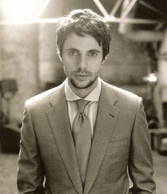 Matthew Goode - Leap Year {source} I think i have watched that movie 20 times .  i don't know why,.