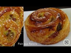 Pain aux Raisins / No Mixer – Bruno Albouze – THE REAL DEAL. Link download: http://www.getlinkyoutube.com/watch?v=Exc98VchPhw