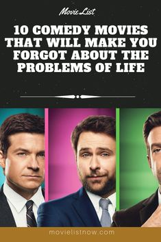 10 Comedy Movies That Will Make You Forgot About the Problems of Life - Page 3 of 5 - Movie List Now