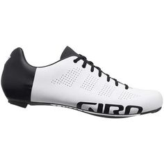 Giro Empire ACC Rennradschuh 2017 - White/Black