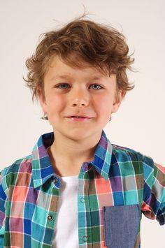 EBBE Leo Long Sleeve Shirt 12 Year Old, Tween, The Selection, Leo, Shirts, Shirt, Dress Shirts, Lion, Dress Shirt