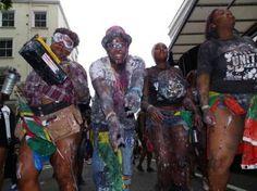 "Saatchi Art Artist steve came; Photography, ""Carnival Painters 1"" #art"