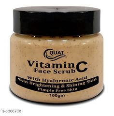 Face Best Quality Face Scrub  Product Name: Best Quality Face Scrub Country of Origin: India Sizes Available: Free Size   Catalog Rating: ★4.1 (406)  Catalog Name: Face Scrubs CatalogID_1016093 C52-SC1251 Code: 791-6388738-543