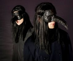 See The Knife pictures, photo shoots, and listen online to the latest music. Celtic Costume, Fever Ray, Song Suggestions, Weird World, Latest Music, Music Love, Electronic Music, Music Bands, In A Heartbeat