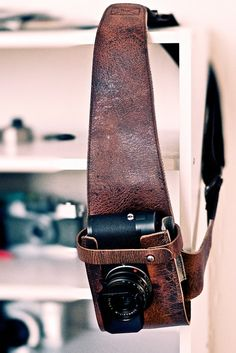 Wotan Leather Camera Strap. http://sulia.com/my_thoughts/175b70c9-47b1-4727-bff9-995865db440c/?source=pin&action=share&btn=big&form_factor=desktop