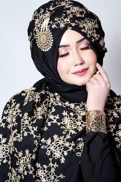 Cute Girl Poses, Cute Girls, Wedding Dresses For Girls, Girls Dresses, Pakistani Bridal Makeup, Wallpaper Earth, Cute Art, Muslim, Ramadan