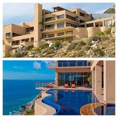 Our Cabo House Is No Joke