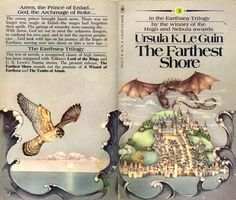 the farthest shore book review