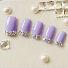 fashional nail art