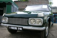 Vintage Cars, Classic Cars, Automobile, Vehicles, Eastern Europe, Specs, Universe, Trucks, Retro