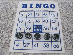 Read our step-by-step guide to running a bingo event: http://letsgetfundraising.co.uk/events/step-by-step-guides/bingo.aspx