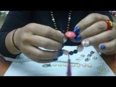 Cómo hacer pulseras con elástica - YouTube