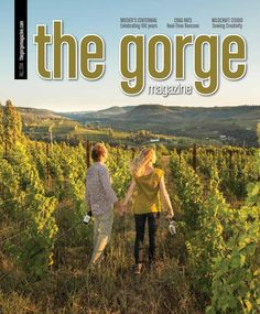 Enjoy the crisp autumn days ahead while reading the latest copy of The Gorge Magazine.The Columbia Gorge has a bounty of fall activities for the whole family from harvest dinners and pumpkin patches to wine crushes and hiking. Features include: Mosier over the past 100 years, Crag Rat Rescue Group, and a photo essay on area barns. Read it…share it…love it!