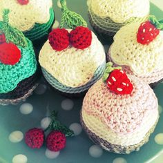 cup cake 4 pf