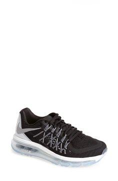 NIKE 'Air Max 15' Running Shoe (Women). #nike #shoes #athletic