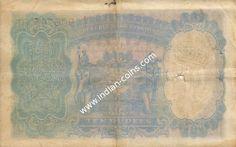 British India Bank Notes - Si no 906745