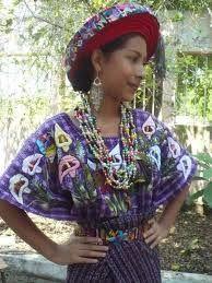 trajes tipicos de guatemal - Buscar con Google