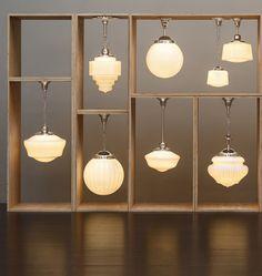 Class Pendant Lighting | Rejuvenation