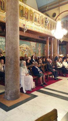 Egypt orthodox church