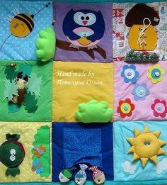 Diy playmat ideas