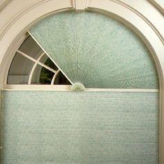 Shop Comfortex Cellular Shades & Honeycomb Blinds | SymphonyShades.com