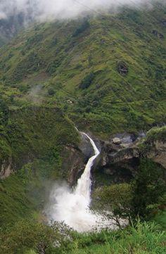 Explore the Amazon Rainforest and Quito, Ecuador on this 9-day tour #GrouponGetaways