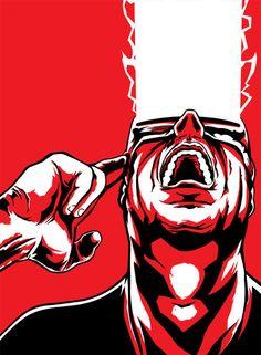 Cyclops by Weidel