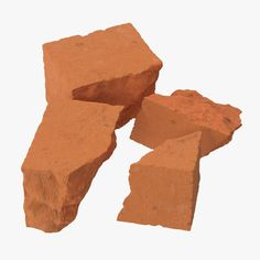 model: This Bricks Broken 02 is a high end, photorealistic model, that is created to help you add the realism to your project.The model is suitable for any visual production - broadcast, . Modern Resume Template, Bricks, Art Ideas, Models, 3d, Business, Block Prints, Templates, Brick
