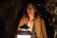 """Grimm's Bree Turner and Silas Weir Mitchell Talk """"Monrosalee"""" on the Way to Their 100th Episode"""