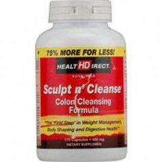Health Direct Sculpt N Cleanse Herbal Colon Cleanse, Colon Cleansers, Energy Supplements, Health Programs, How To Increase Energy, Sculpting, Detox, Weight Loss, Personal Care