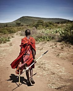 Maasai Man Walking On Dirt Road Poster by Niels Busch. All posters are professionally printed, packaged, and shipped within 3 - 4 business days. Choose from multiple sizes and hundreds of frame and mat options. All Poster, Posters, Thing 1, Fine Art America, Walking, Printed, Business, Frame, Picture Frame