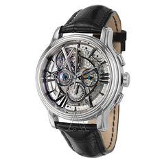 Zenith Academy Tourbillon Quantieme Perpetuel Men's Watch 65-1260-4033-77-C611 #Zenith